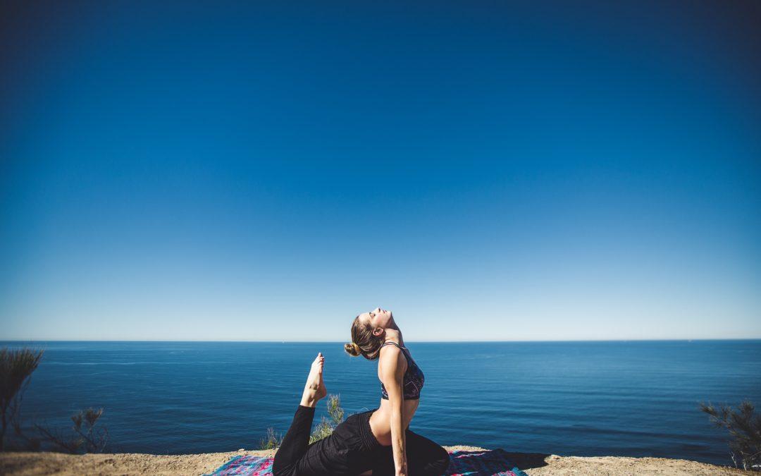 Fitness Urlaub am Meer – immer eine gute Wahl !
