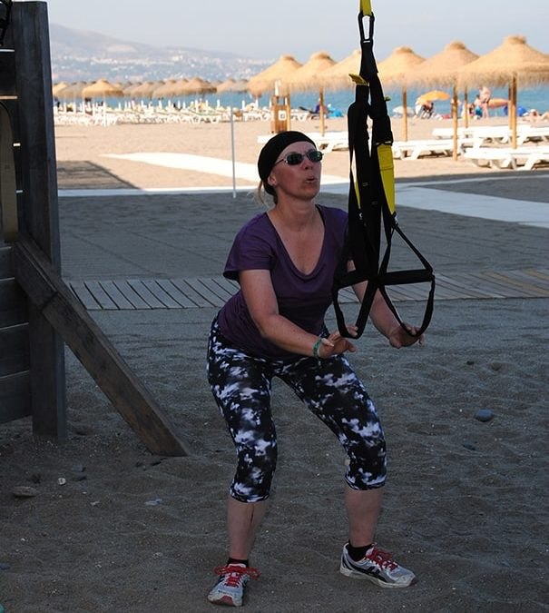 Fitness Boot Camp Marbella