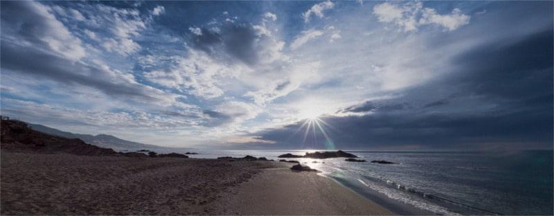 Aktivurlaub an der Costa del Sol